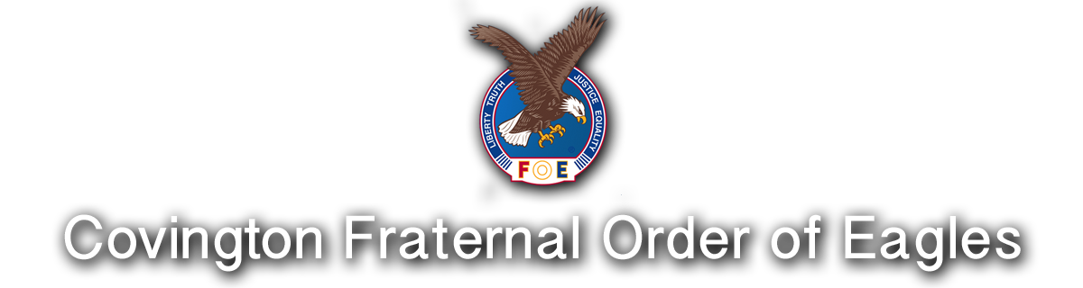Covington Fraternal Order of Eagles 3998